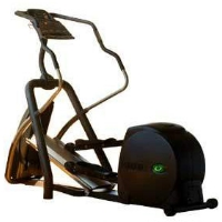 Refurbished Precor EFX 556 V3 Elliptical Trainer Like New Not Used