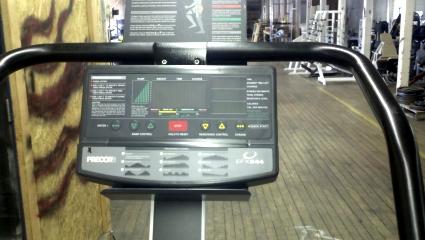 life fitness summit trainer manual