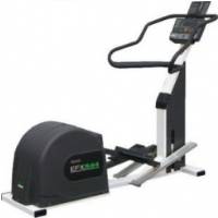 Refurbished Precor EFX 544 Elliptical Like New Not Used