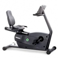 Refurbished Precor C846r Version 1 Recumbent Bike Like New Not Used