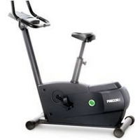 Refurbished Precor c846 Upright Bike v1 Like New Not Used