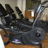 Refurbished Stairmaster 3800RC Recumbent Bike Like New Not Used