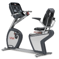 Refurbished Star Trac Pro 6430 Recumbent Bike Like New Not Used