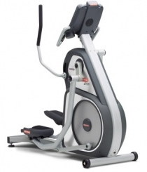 Refurbished Star Trac E-TBT 6200 Elliptical Like New Not Used