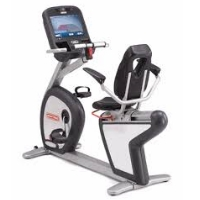 Refurbished Star Trac E-RBE Recumbent Bike Like New Not Used
