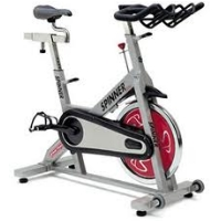 Refurbished Star Trac Elite 6900 Indoor Cycle Like New Not Used