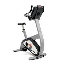Refurbished Star Trac Pro 6430 Upright Bike Like New Not Used