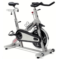 Refurbished Star Trac Pro 6800 Indoor Cycle