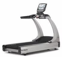 Refurbished True CS 800 Treadmill