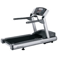 Refurbished Life Fitness 95te Treadmill Like New Not Used