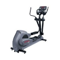Refurbished Life Fitness CT9500HR Next Generation Elliptical Like New Not Used