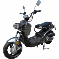Brand New 50cc Ruckus Style 4 Stroke Boss Scooter