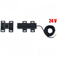 Electric Lock for 24 Volt Swing Gate Opener