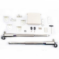 Heavy Duty Gate Guard Gate Opener Regular Kit