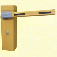 Articulated Arm Automatic Road Barrier Opener Operator