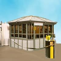New York Hot Tub Enclosure Gazebo - 10' x 10'
