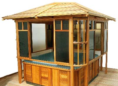 Gazebo Pergolas Outdoor Gazebo Hot Tub Enclosures Gazebo Canopy