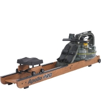 Apollo Pro II Reserve Edition Rowing Machine Indoor Fitness Workout Exercise Machine