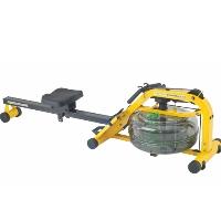 Daytona Challenge AR Indoor Rowing Fitness Workout Exercise Machine
