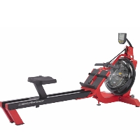 Laguna AR Rowing Machine Commercial Grade S6 Series Indoor Body Fitness Workout Exercise Machine
