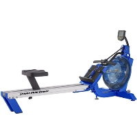 St. John AR Rower Reserve Edition Commercial Grade Rowing Machine Indoor Body Fitness Workout Exercise Machine