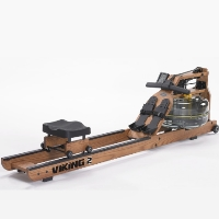 Indoor Rowing Fitness Workout Exercise Machine - Viking 2 AR Rower
