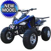 150CC Coolster ATV Fully Automatic Full Size - Great For Adults & Juniors - ATV-3150CXC