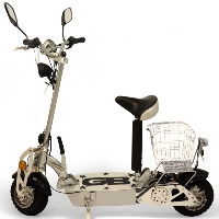 Brand New Stand Up/Sit Down 800 Watt Electric Scooter