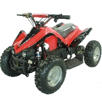 500w 36v Electric Quad ATV