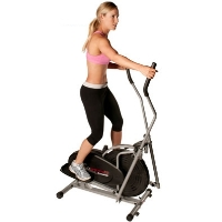 Brand New Elliptical Cross Trainer w/ Computer