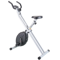 Brand New Foldable Exercise Stow-a-Bike