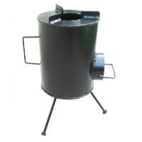 Brand New Zorilla Rocket Stove Mini Small Stove