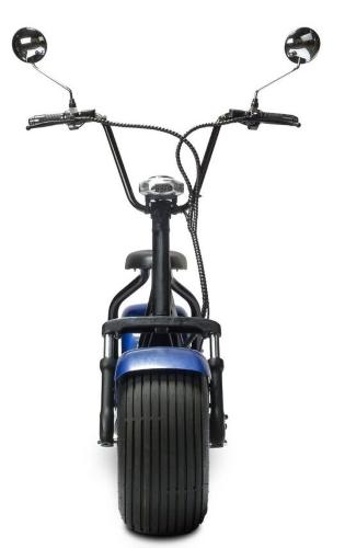 Bigfoot 1000 Watt 60 Volt Lithium Electric Motor Scooter