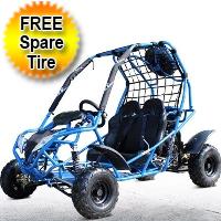 125cc Viper Go Kart