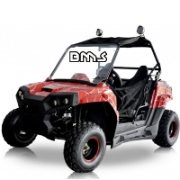 150cc UTV Avenger 150 MAX 22 by BMS - Utility Vehicle side by side
