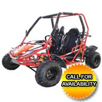 150cc Falcon Go Kart