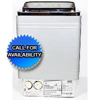 2KW 120V Mini Sauna Bath Heater Stove