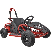 Brand New 48v Kids Electric Go Kart