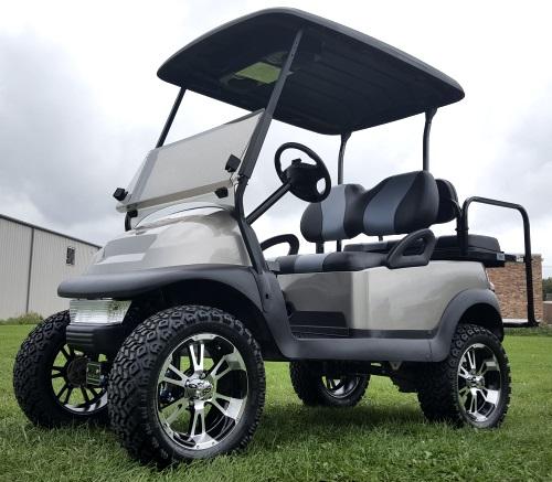 Custom Club Car Precedent Golf Carts The Best Cart