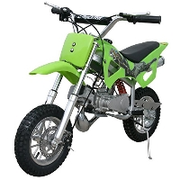 49cc 2 Stroke Mini Dirt Bike