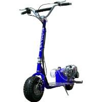 49cc Dirt Dog Gas Motor Scooter
