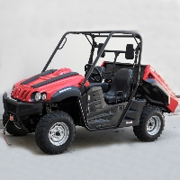 Brand New 500cc Shark Utility Vehicle UTV