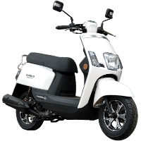 Brand New 50cc Trance 4 Stroke Moped Scooter