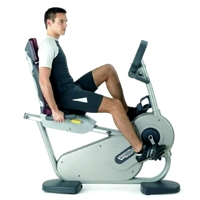 Technogym 700i Recumbent Exercise Bike (Pre-Owned, Clean & Serviced)