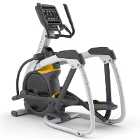 Matrix Ascent Trainer ALB5x Lower Body Elliptical Cardio Machine (Pre-Owned, Extra Clean & Serviced)