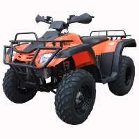 Monster 300cc ATV Four Wheeler 2 x 4 Utility ATV