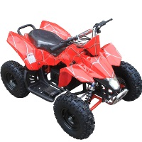 350w ATV Sahara X Electric Sport ATV