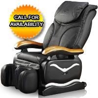 Brand New BC-05A Shiatsu Nail & Spa Massage Chair