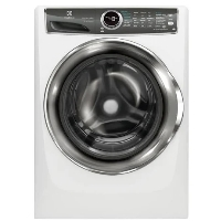 Electrolux EFLS627UIW 4.4 cu. ft. Front Load Washer with SmartBoost Technology Steam - White - New w/Tiny Cosmetic Blemish