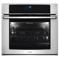 "Electrolux EW30EW55PS Oven 30"" Electric Single Stainless Steel Wall Oven - Touch Series - New w/Tiny Cosmetic Blemish"